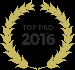 Top pro 2016